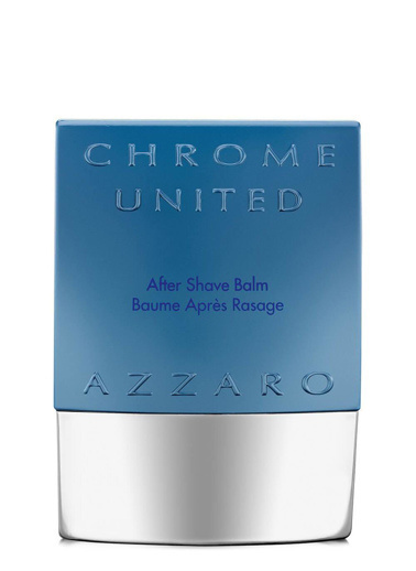 Azzaro Azzaro Chrome United After Shave Balm 75ml Renksiz